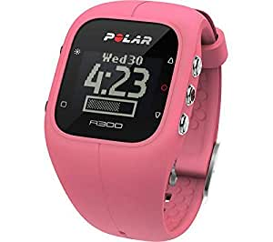 Polar A300, Pink, without HR