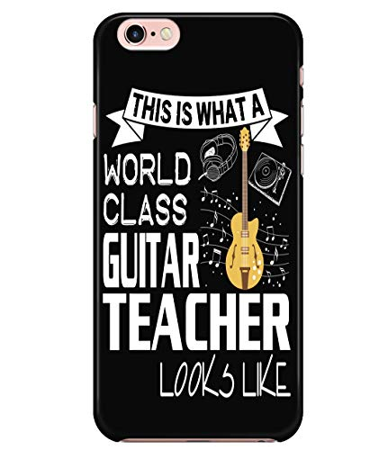 iPhone 6/6s Case, This is A Guitar Teacher