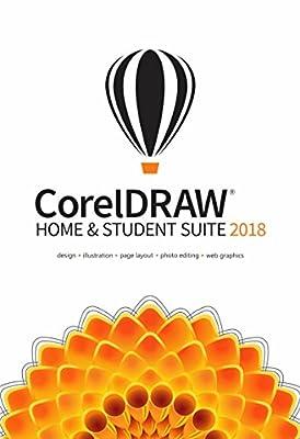 CorelDRAW Home & Student Suite 2018 for PC - Twister Parent