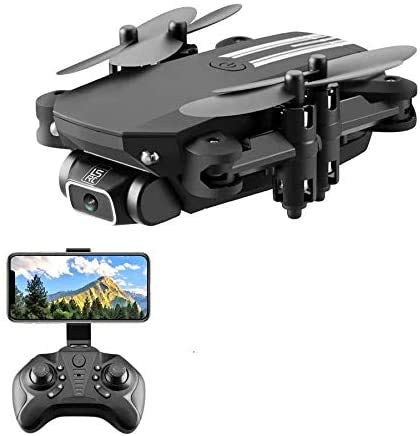 Drone Mini Professional with 4K Ultra HD Video Camera , satellite and GPS positioning
