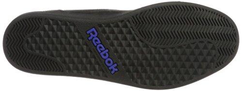 Royal Noir Cln Chaussures black Homme Fitness shark Reebok De Lx Cmplt PRWAOqd