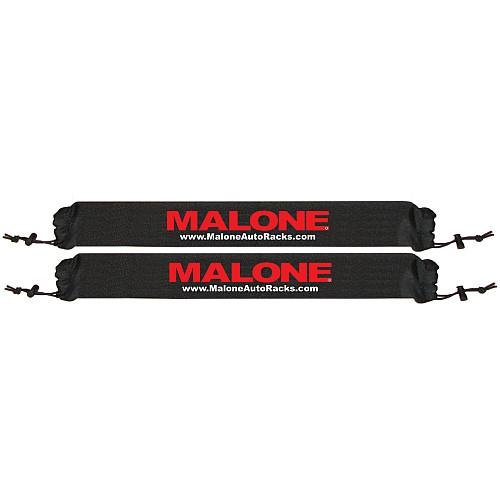 - Malone 25-Inch Roof Rack Pads for Kayaks/SUPs/Surfboards (Set of 2)