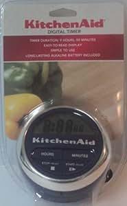 Kitchenaid Digital Timer Plum Color BIA
