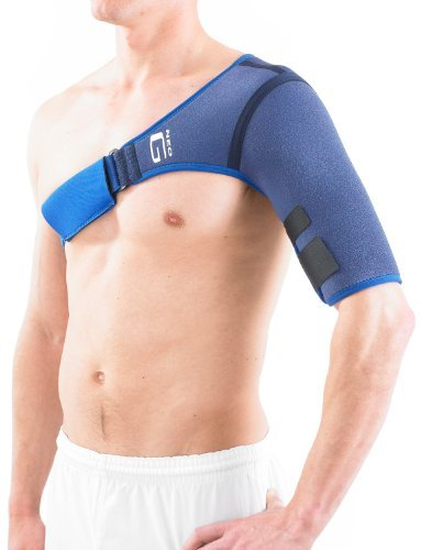Neo G Medical Grade VCS Shoulder Support - Left by Neo G by Neo G