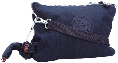 Kipling Womens Creativity X Shoulder Bag True Blue K15155