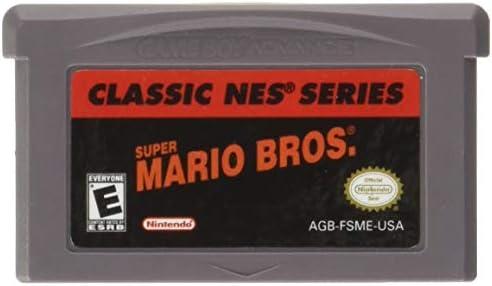 Super Mario Bros  (Classic NES Series): Nintendo Game Boy