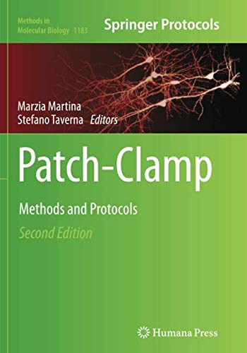 Patch-Clamp Methods and Protocols (Methods in Molecular Biology)