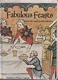 Fabulous Feasts, Madeleine Pelner Cosman, 0807608327