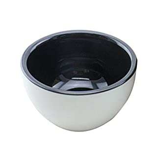 Rhinowares 0799439509733 Cupping Bowl, One size, Black