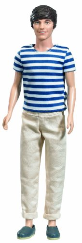 One Direction Louis Fashion Doll