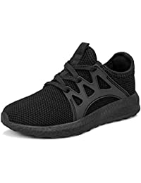 Kid's Sneakers Athletic Running Shoes Outdoor Cute Casual...