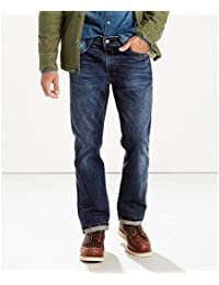 Men's 513 Slim Straight Jean