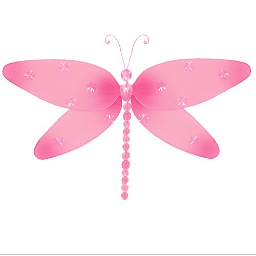 Hanging Dragonfly Medium 10