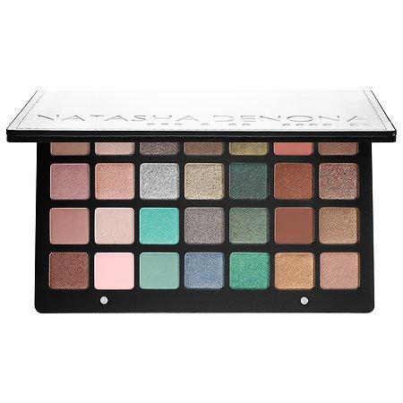 Eyeshadow Palette 28 by spr