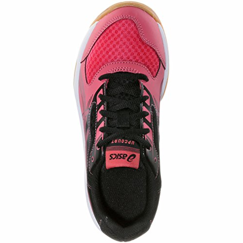 Asics Gel-Upcourt GS Junior Zapatillas Indoor - AW17 Negro