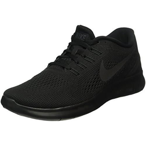 New Men Nike Free RN Shoes 831508 406 Size 8.5--13.