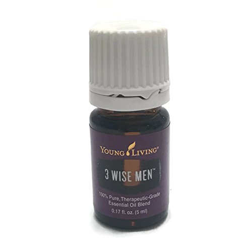 3 Wise Men Essential Oil Blend 5ml by Young Living Essential Oils by Young Living
