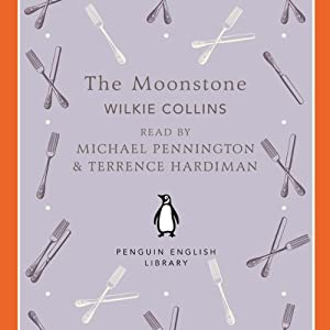 The Moonstone Audiobook