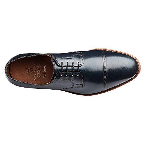 Allen Edmonds Mens Oak Street Cap Toe Oxford Flottan