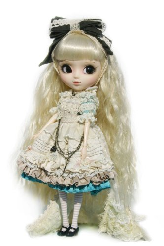 Pullip Dolls Romantic Alice Doll, 12""