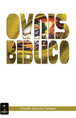 Ovnis Bíblico (Spanish Edition) - Kindle edition by Claudio ...