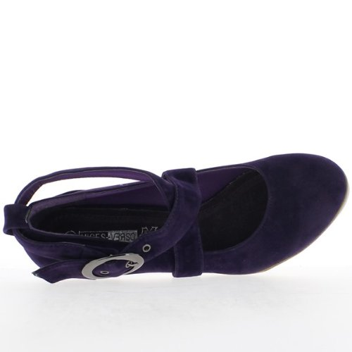 para ChaussMoi mujer Zapatos sintético de de vestir AZwqSv