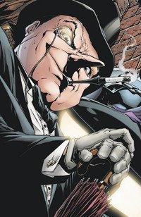 Download Gotham Underground #9 PDF