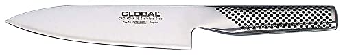 Global G-58 6 Inch Chefs Knife