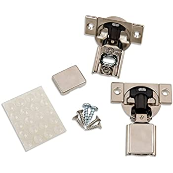 Blum Compact Face Frame Hinge With Blumotion 1 2 Quot Overlay