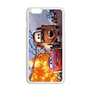 Cars Case Cover For iPhone 6 Plus Case