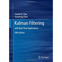 Kalman Filtering: with Real-Time Applications