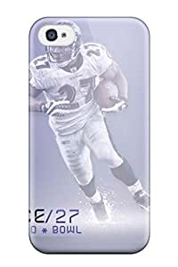 New Ray Rice Tpu Case Cover, Anti-scratch TWpuTdh12651xKGZS Phone Case For Iphone 4/4s