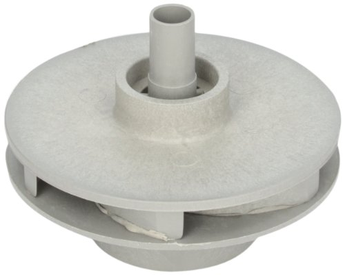 Waterway 310-4180B Impeller Assembly Replacement for Waterway 56-Frame Executive Series 5-Horsepower Pool and Spa Pump ()