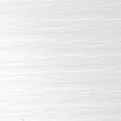 Mobile Home Skirting Vinyl Underpinning VENTED Panel WHITE 16'' W x 46'' L (Box of 8)