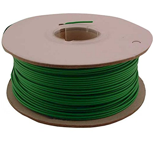 PetSafe Boundary Wire, 500 foot Spool of Solid Core 20-Gauge Copper Wire, In-Ground Pet Fence Wire, Colors May Vary