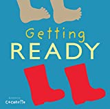 img - for Getting Ready! (Tactile Books) book / textbook / text book