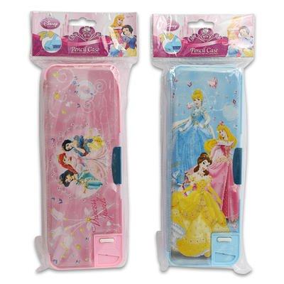 (Disney Princess Magetic Pencil Case)