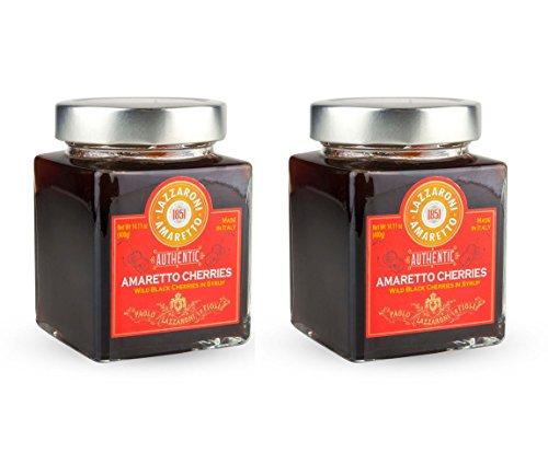 lazzaroni-amaretto-italian-cocktail-cherries-400g-jar-pack-of-2