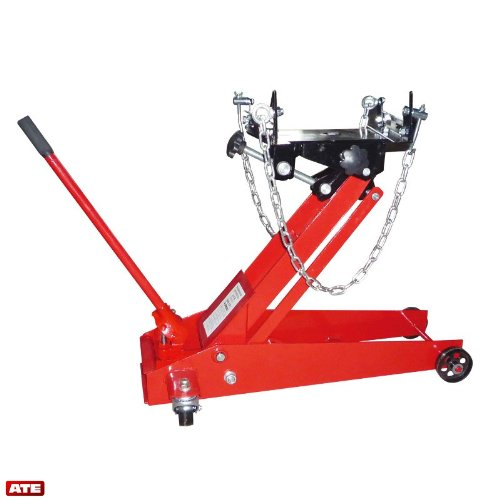 1000 Lbs Transmission Floor Jack 2 In 1