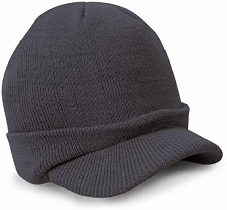 lisingtool Warm Wooly冬Cadetスキーキャップビーニー帽子