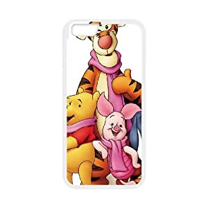 iPhone 6 4.7 Inch Cell Phone Case White Winnie the Pooh SJ9476689