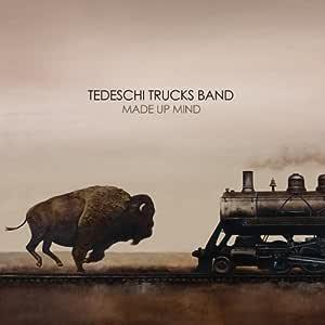 Tedeschi Trucks Band Made Up Mind Amazon Com Music