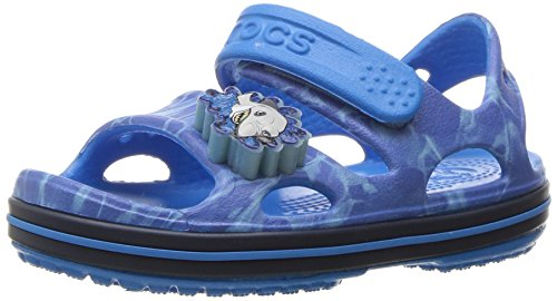 Image of Crocs Kids' Crocband II LED Sandal