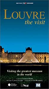 Louvre: The Visit [Import]