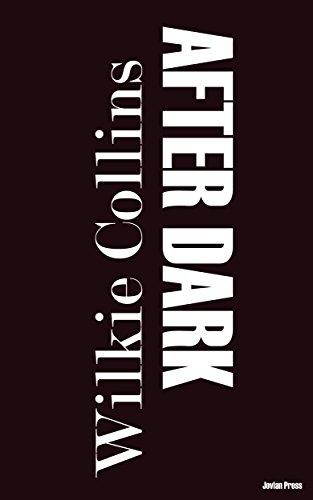 Free eBook - After Dark