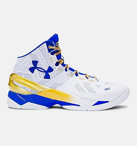 Under Armour Curry 2   GOLD RINGS   (アンダーアーマー カリー2 ゴールドリング) [並行輸入品] B01KDKIGMU 29cm(US11)