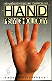 Book cover image for Hand Psychology: A New Insight into Solving Your Problems