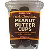 Trader Joe's Dark Chocolate Peanut Butter Cups
