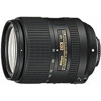 Nikon high-magnification zoom lens af-s DX NIKKOR 18-300 mm f/3.5-6.3G ED VR Nikon DX format only