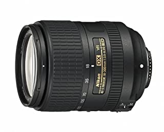 Nikon 18-300 mm/F 3,5-6,3 AF-S DX G ED VR 18 mm Lens (B00JL64FZU) | Amazon price tracker / tracking, Amazon price history charts, Amazon price watches, Amazon price drop alerts
